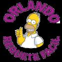 Orlando requetefacil simpsons2