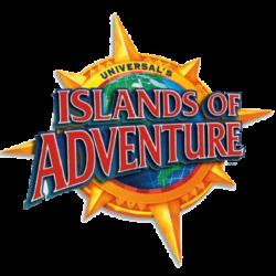 island of adventure logo